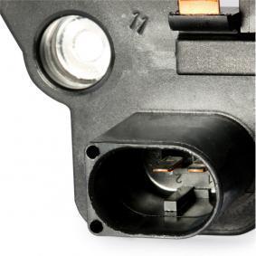 AUDI A4 (8E2, B6) BOSCH Lichtmaschinenregler F 00M A45 303 bestellen