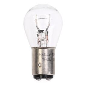 8GD 002 078-123 Glühlampe von HELLA Qualitäts Ersatzteile