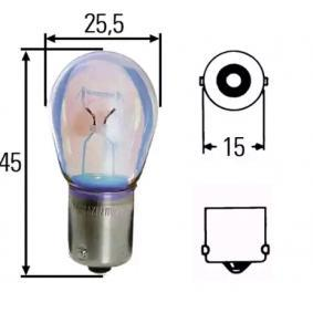 Rückfahrleuchten Glühlampe 8GA 002 073-123 HELLA