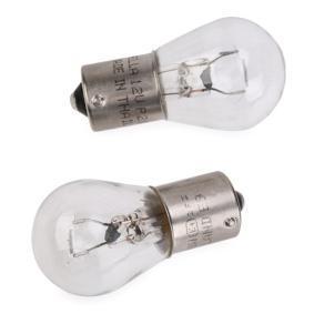 8GA 002 073-123 Glühlampe von HELLA Qualitäts Ersatzteile