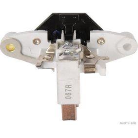 HERTH+BUSS ELPARTS Regulador del alternador 4474755 para FIAT, ALFA ROMEO, CHRYSLER, IVECO, LANCIA adquirir
