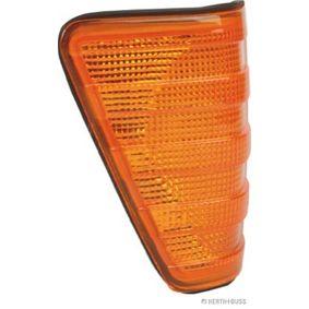 Blinkleuchte HERTH+BUSS ELPARTS Art.No - 82700142 OEM: 0018226820 für MERCEDES-BENZ kaufen