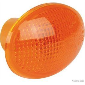 Zusatzblinkleuchte HERTH+BUSS ELPARTS Art.No - 82700379 OEM: 4474148 für FORD kaufen