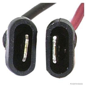 82710042 Габаритни светлини от HERTH+BUSS ELPARTS качествени части
