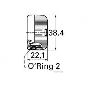 HERTH+BUSS ELPARTS Begrenzungsleuchte, Art. Nr.: 82710235