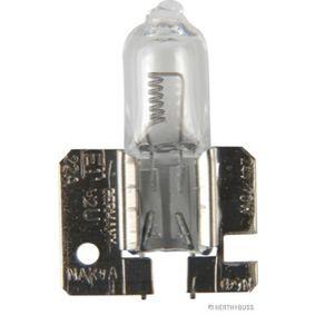 Крушка с нагреваема жичка, фар за дълги светлини (89901099) от HERTH+BUSS ELPARTS купете