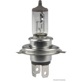 Glühlampe, Fernscheinwerfer HERTH+BUSS ELPARTS Art.No - 89901101 OEM: 246855 für kaufen