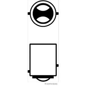 Крушка с нагреваема жичка, стоп светлини / габарити 89901103 онлайн магазин