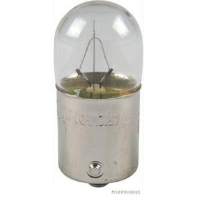 Glühlampe, Kennzeichenleuchte (89901109) von HERTH+BUSS ELPARTS kaufen