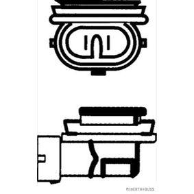 HERTH+BUSS ELPARTS Glühlampe, Fernscheinwerfer 7701049263 für RENAULT, NISSAN, DACIA, RENAULT TRUCKS bestellen