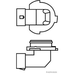 Glühlampe, Fernscheinwerfer 89901129 Online Shop