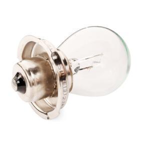 HERTH+BUSS ELPARTS Крушка с нагреваема жичка, фар за дълги светлини (89901185) на ниска цена