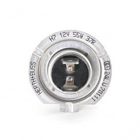 HERTH+BUSS ELPARTS Крушка с нагреваема жичка, фар за дълги светлини (89901202) на ниска цена