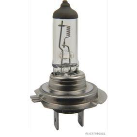 Glühlampe, Fernscheinwerfer HERTH+BUSS ELPARTS Art.No - 89901207 kaufen