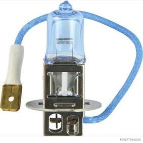 Glühlampe, Fernscheinwerfer (89901213) von HERTH+BUSS ELPARTS kaufen