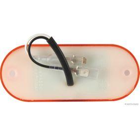 Blinklicht 82710356 HERTH+BUSS ELPARTS