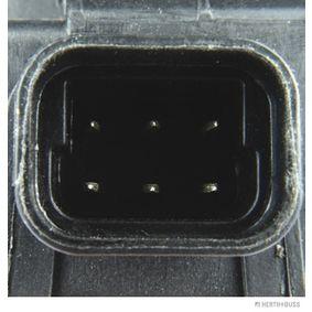 OPEL ASTRA 1.6 16V 101 CV año de fabricación 09.1998 - Bobina de Encendido (19050125) HERTH+BUSS ELPARTS Tienda online