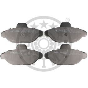 OPTIMAL Monoblocco 9810 per FIAT CINQUECENTO 0.9 i.e. S (170AF, 170CF) 40 CV comprare