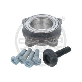 OPTIMAL Bremseklodser JZW698451 til VW, FORD, AUDI, SKODA, SEAT køb