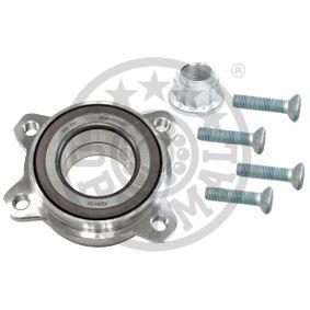 OPTIMAL Bremsbelagsatz, Scheibenbremse 1H0615415 für VW, AUDI, SKODA, SEAT, JEEP bestellen
