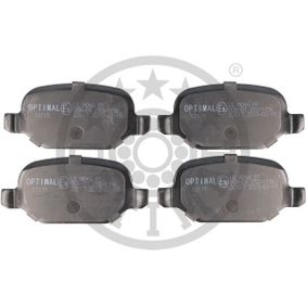 OPTIMAL Sonda lambda 12115 per ALFA ROMEO 147 1.9 JTD (937AXD1A) 115 CV comprare