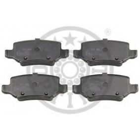 OPTIMAL Luces intermitentes 12119 para MERCEDES-BENZ VANEO 1.7 CDI (414.700) 91 CV comprar
