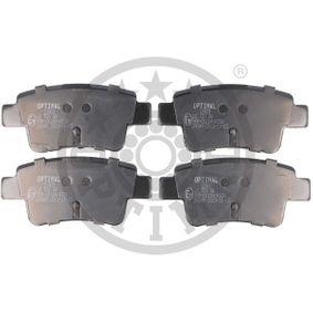 OPTIMAL Cremallera de Dirección y Bomba de Direccion 12431 para OPEL CORSA 1.6 Turbo 211 CV comprar
