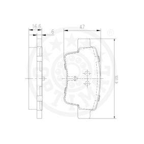 OPEL CORSA D OPTIMAL Cremallera de Dirección y Bomba de Direccion 12431 comprar