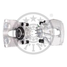 OPTIMAL Kupplungsscheibe BS-6160 für PEUGEOT 307 2.0 16V 140 PS kaufen