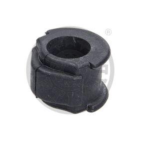 OPTIMAL Befestigungsteile F8-4059 für AUDI 80 2.8 quattro 174 PS kaufen