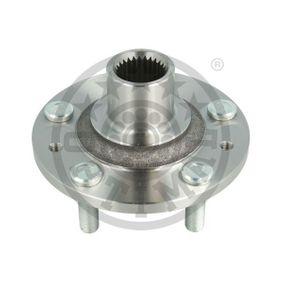 Cubo de rueda OPTIMAL Art.No - 04-P287 obtener