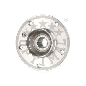 1 Schrägheck (E87) OPTIMAL Radnabe 04-P365