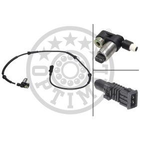 Sensor, Raddrehzahl OPTIMAL Art.No - 06-S017 kaufen