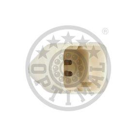 OPTIMAL 06-S021 Sensor, Raddrehzahl OEM - 9635384780 CITROËN, PEUGEOT, CITROËN/PEUGEOT, A.B.S. günstig
