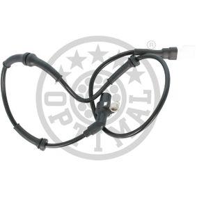 OPTIMAL Sensor, Raddrehzahl 1089128 für FORD, MAZDA, VOLVO bestellen