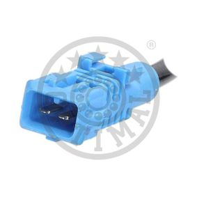 OPTIMAL ABS Sensor 4031185267380