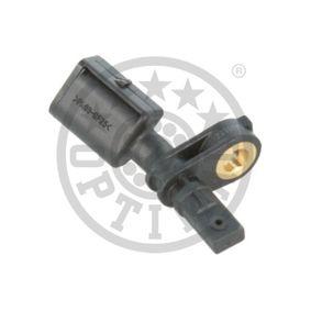 WHT003861 für VW, AUDI, SKODA, SEAT, PORSCHE, Sensor, Raddrehzahl OPTIMAL (06-S057) Online-Shop