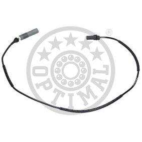 OPTIMAL Sensor, Raddrehzahl 34526762466 für BMW bestellen
