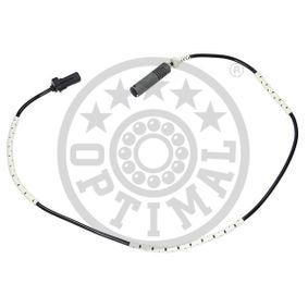 OPTIMAL Sensor, Raddrehzahl 34526760425 für BMW bestellen