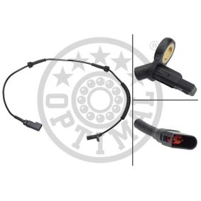 Sensor, Raddrehzahl OPTIMAL Art.No - 06-S083 OEM: 2S612B372AD für FORD, FORD USA kaufen