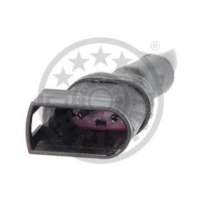OPTIMAL 06-S085 Sensor, Raddrehzahl OEM - 97KG2B372AA FORD, FORD USA, A.B.S. günstig