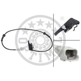 Sensor, Raddrehzahl OPTIMAL Art.No - 06-S125 kaufen