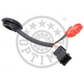 ABS Sensor (06-S143) hertseller OPTIMAL für VW PASSAT 1.9 TDI 130 PS Baujahr 11.2000 günstig