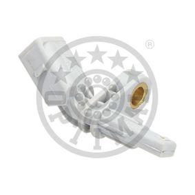 OPTIMAL ABS Sensor und ABS Ring 06-S146 für AUDI Q7 3.0 TDI 240 PS kaufen