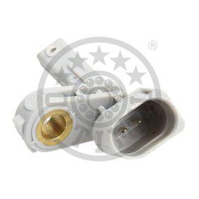 AUDI Q7 3.0 TDI 240 PS ab Baujahr 11.2007 - ABS Sensor und ABS Ring (06-S146) OPTIMAL Shop