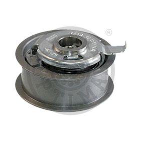 OPTIMAL Spannrolle, Zahnriemen 038109243F für VW, AUDI, SKODA, SEAT bestellen