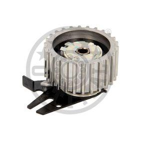 Buy Tensioner Pulley, timing belt OPTIMAL Art.No - 0-N115