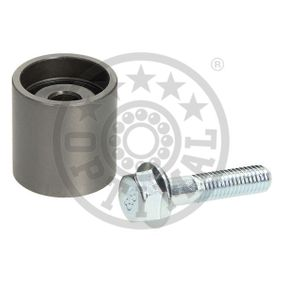 OPTIMAL Vratna / vodici kladka, ozubeny remen 0-N131
