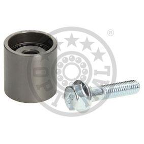 Vratna / vodici kladka, ozubeny remen 0-N131 OPTIMAL