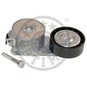 OPTIMAL Alternator belt tensioner 0-N1517
